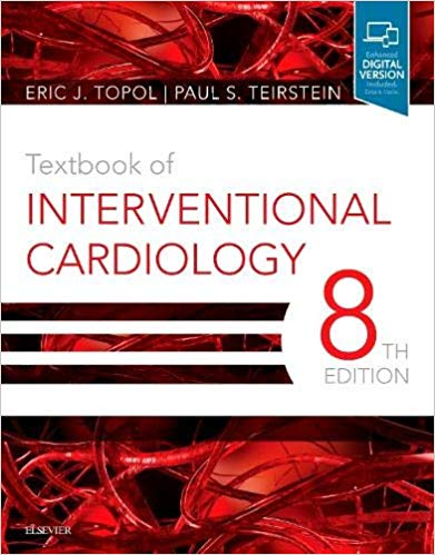 Textbook of interventional cardiology [electronic resource]