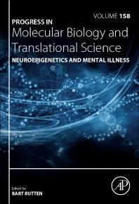 Neuroepigenetics and Mental Illness [electronic resource]