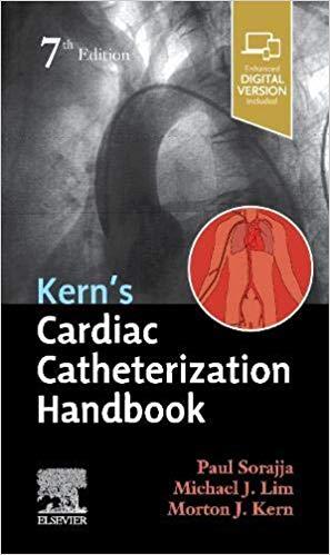 Kern's cardiac catheterization handbook [electronic resource]