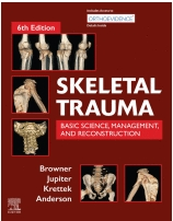 Skeletal trauma: basic science, management, and reconstruction [electronic resource]