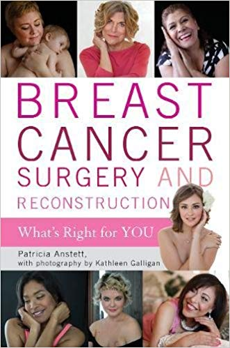 Breast cancer surgery and reconstruction : what's right for you [electronic resource]