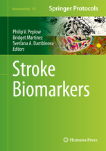 Stroke biomarkers [electronic resource]