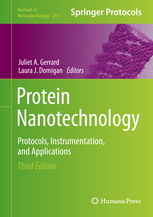Protein nanotechnology: protocols, instrumentation, and applications [electronic resource]