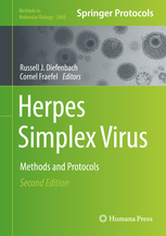 Herpes simplex virus: methods and protocols [electronic resource]