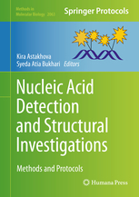 Nucleic acid detection and structural investigations: methods and protocols [electronic resource]