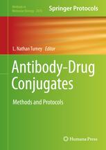 Antibody-drug conjugates: methods and protocols [electronic resource]