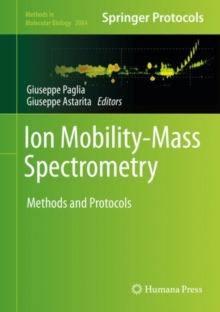 Ion mobility-mass spectrometry : methods and protocols [electronic resource]