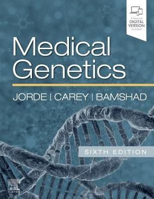 Medical genetics [electronic resource]