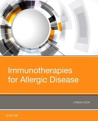Immunotherapies for allergic disease [electronic resource]