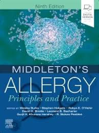 Middleton's allergy: principles and practice [electronic resource]