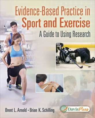 Evidence-based Practice in Sport and Exercise [electronic resource]
