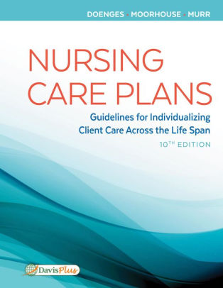 Nursing care plans : guidelines for individualizing client care across the life span [electronic resource]