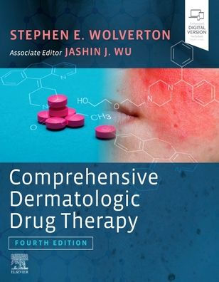 Comprehensive dermatologic drug therapy [electronic resource]