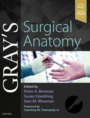 Gray's surgical anatomy [electronic resource]