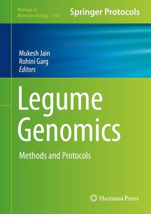 Legume Genomics : Methods and Protocols [electronic resource]