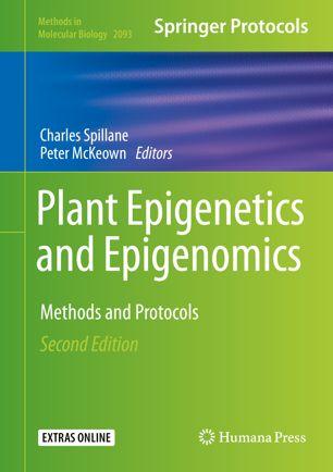 Plant Epigenetics and Epigenomics: Methods and Protocols [electronic resource]