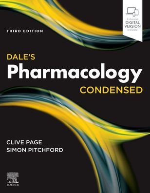 Dale's pharmacology condensed [electronic resource]