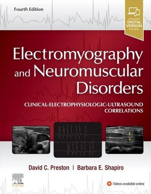 Electromyography and neuromuscular disorders : clinical-electrophysiologic correlations [electronic resource]
