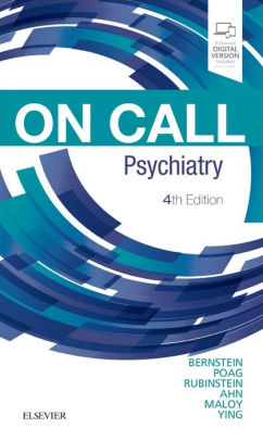 On call psychiatry [electronic resource]