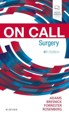 On call surgery [electronic resource]