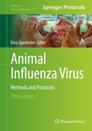 Animal Influenza Virus : Methods and Protocols [electronic resource]