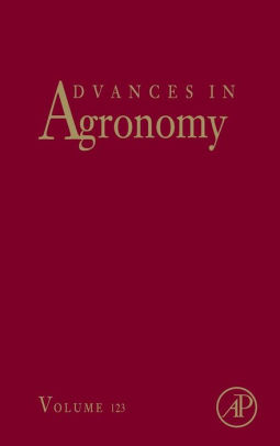 Advances in Agronomy, Vol 123 [electronic resource]