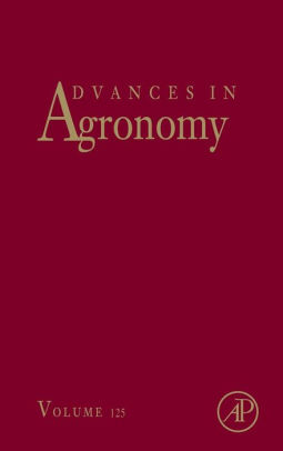 Advances in Agronomy, Vol 125 [electronic resource]