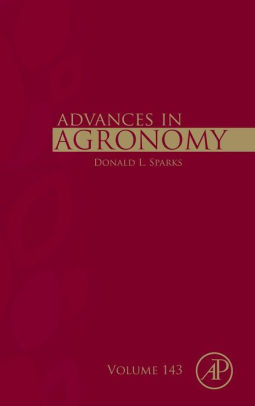 Advances in Agronomy, Vol 143 [electronic resource]