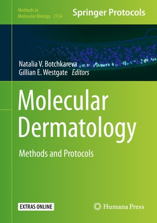 Molecular Dermatology : Methods and Protocols [electronic resource]