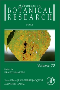 Advances in Botanical Research, Vol 70 : Fungi [electronic resource]
