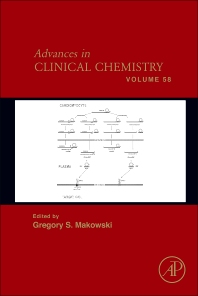 Advances in Clinical Chemistry, Vol 58 [electronic resource]
