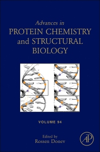 Advances in Protein Chemistry and Structural Biology, Vol 94 [electronic resource]