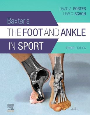 Baxter's the foot and ankle in sport [electronic resource]