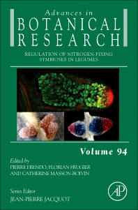 Regulation of Nitrogen-Fixing Symbioses in Legumes [electronic resource]