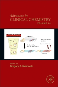 Advances in Clinical Chemistry, Vol 94 [electronic resource]