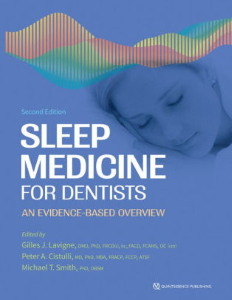 Sleep medicine for dentists : an evidence-based overview [electronic resource]