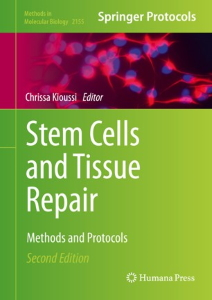 Stem Cells and Tissue Repair : Methods and Protocols [electronic resource]