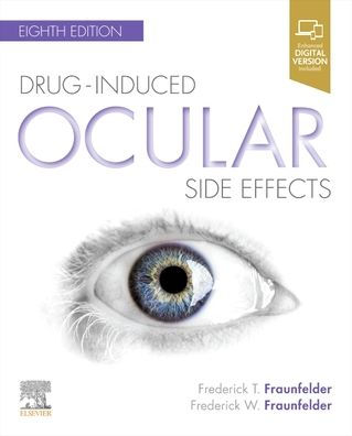 Drug-induced ocular side effects [electronic resource]