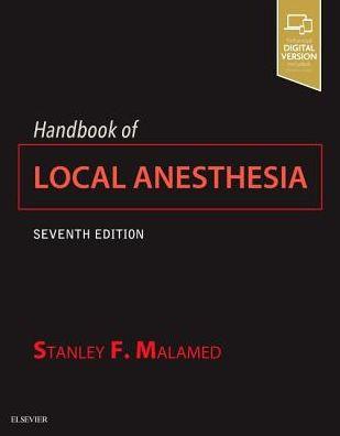 Handbook of local anesthesia [electronic resource]