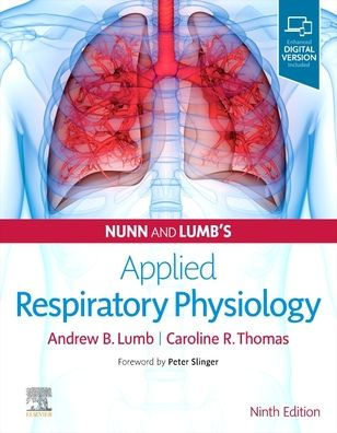 Nunn and Lumb's applied respiratory physiology [electronic resource]