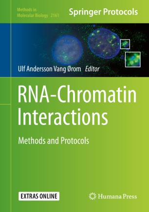 RNA-Chromatin Interactions: Methods and Protocols [electronic resource]