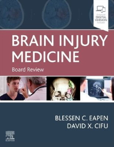 Brain injury medicine: board review [electronic resource]