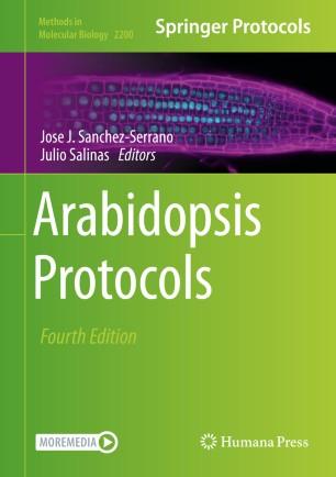 Arabidopsis Protocols [electronic resource]