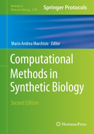 Computational Methods in Synthetic Biology [electronic resource]