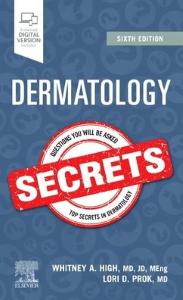 Dermatology secrets [electronic resource]