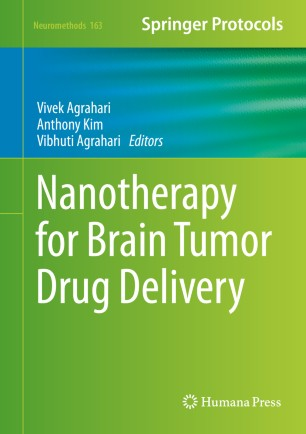 Nanotherapy for Brain Tumor Drug Delivery [electronic resource]