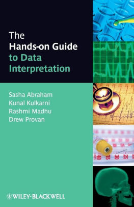 The Hands-On Guide to Data Interpretation [electronic resource]