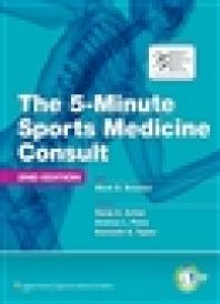 5-Minute Sports Medicine Consult [electronic resource]
