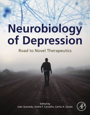 Neurobiology of Depression [electronic resource]