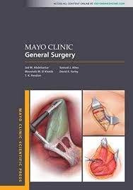 Mayo Clinic general surgery [electronic resource]